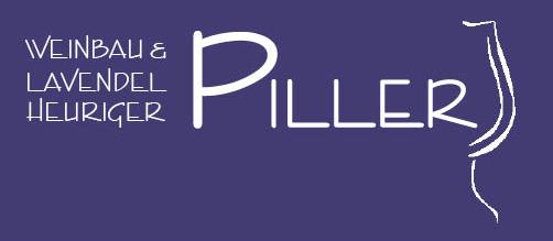 Lavendelheuriger Piller
